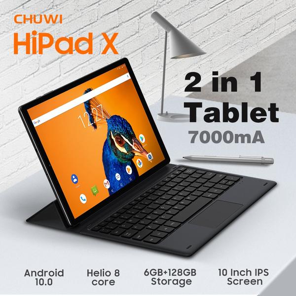 Планшет из Китая CHUWI HiPad X